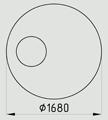 опорное кольцо 1.5