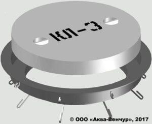 крышка кл-3-2,0