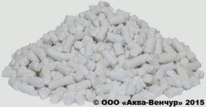 Поглотитель химический (химпоглотитель) известковый (ХП-И)